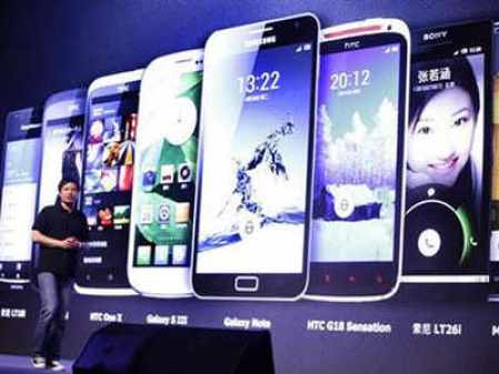 75% of smartphones sold in India made locally: Xiaomi