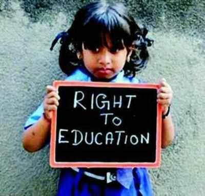 Delhi did best and filled 44.61% spots with deserving students who could attend a private unaided non-minority school.