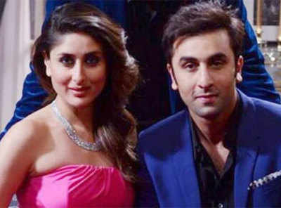 Image result for ranbir kapoor kareena kapoor