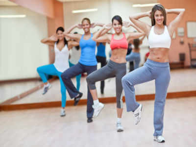 Dance workouts, you cannot miss (Getty Images)