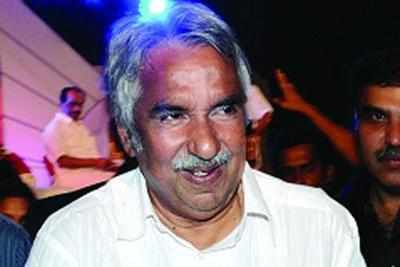 Muslim League offers support to Chandy - Times of India