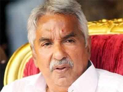Chandy files defamation case against Saritha, 4 ...