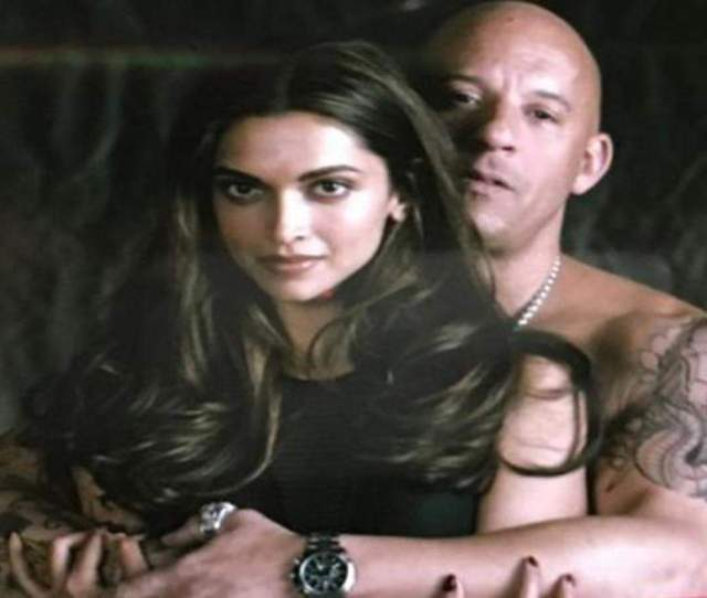Xxx The Return Of Xander Cage The Trailer Of Deepika Padukones Hollywood Film Xxx Is Finally Here Hindi Movie News Times Of India