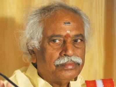 Union minister of state for labour Bandaru Dattatreya.