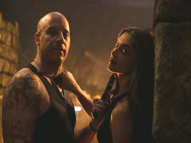 Deepika Padukones Big Hollywood Debut Xxx Return Of Xander Cage Starring Vin Diesel Is Getting Rave Reviews From The Critics And Audience
