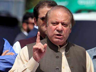 Pakistan PM Nawaz Sharif (Reuters File Photo for representation)