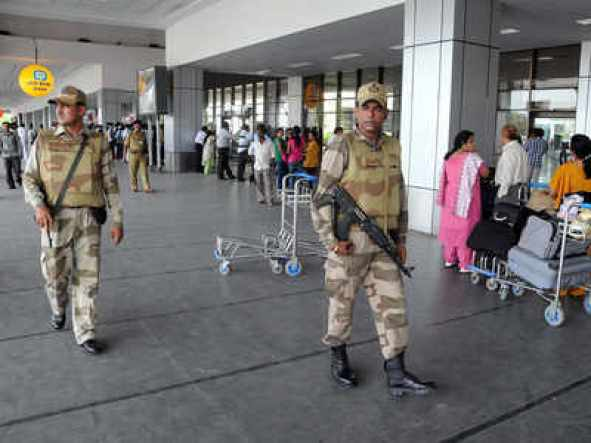 The Bureau of Civil Aviation Security has written to the top brass of CISF, Airports Authority of India and JV metro airports to step up security arrangements.