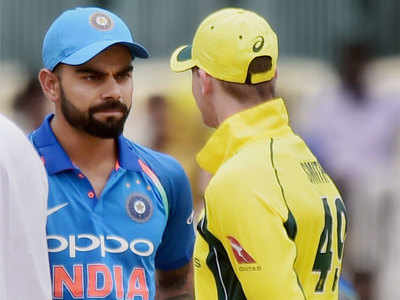 Image result for India-Australia ties are more intense now: Michael Clarke