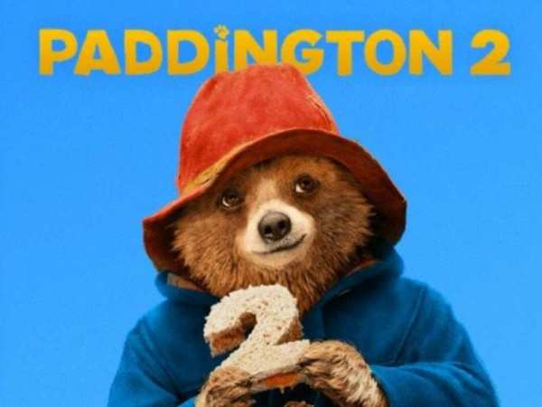 paddington bear film # 78