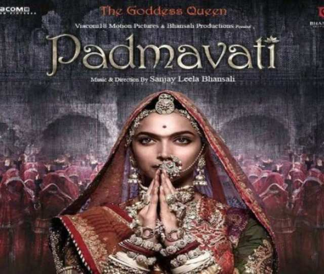 Opposing The Upcoming Release Of Hindi Film Padmavati The Bjp Mp Of Ujjain Chintamani Malviya Has Said That Those Like Sanjay Leela Bhansali