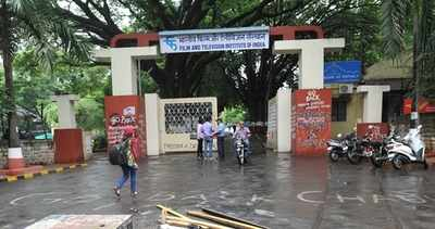 Allegations of harassment resurface against FTII visiting professor