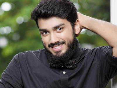 Image result for kalidas-jayaram-s-poomaram-preview