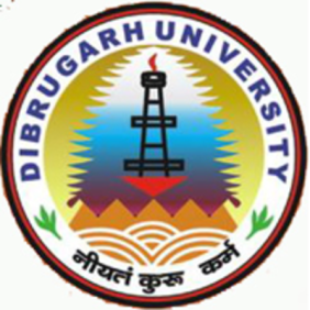 Dibrugarh University Exam Time Table