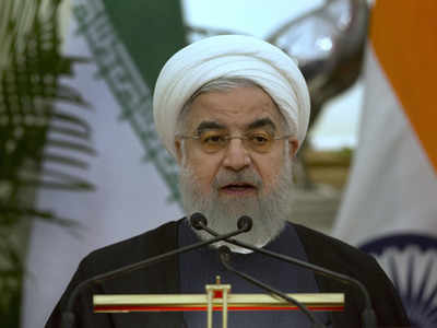 Rouhani's visit gives push to Indo-Iran oil deal | India ...