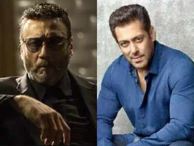 'Bharat': Jackie Shroff roped in to play Salman Khan's father in the film