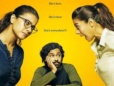 'Helicopter Eela' trailer: Kajol shines bright in this unique mother son themed drama