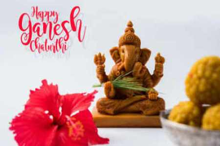 Vinayaka Chavithi 2018   Ganesh Chaturthi Pooja  Aarti  Photo  Video     Ganesh Chaturthi is a Hindu festival celebrated by Indians and it s also  known by the name of Vinayaka Chaturthi  This festival is a 10 day  celebration