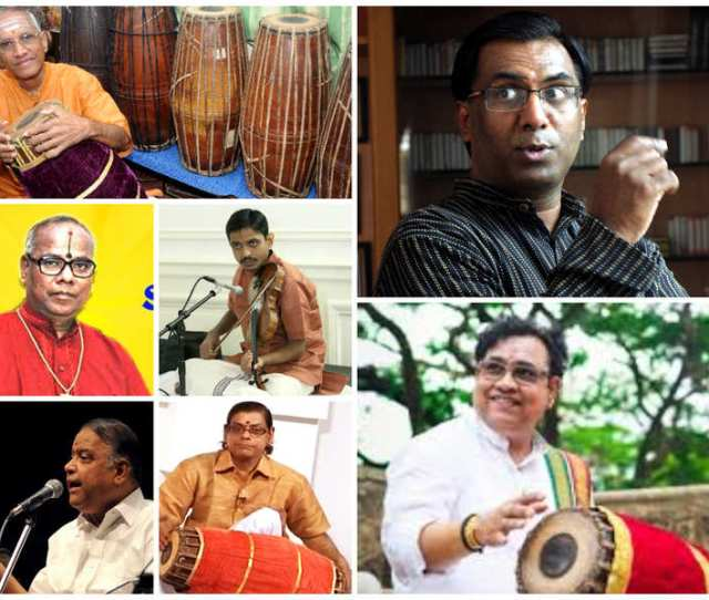 Metooindia Sexual Harassment Allegations In The Carnatic Music World