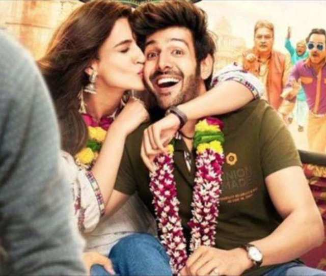 Luka Chuppi Box Office Collection Day 3 The Kartik Aaryan And Kriti Sanon Starrer Comedy Flick Sees A Very Good First Weekend