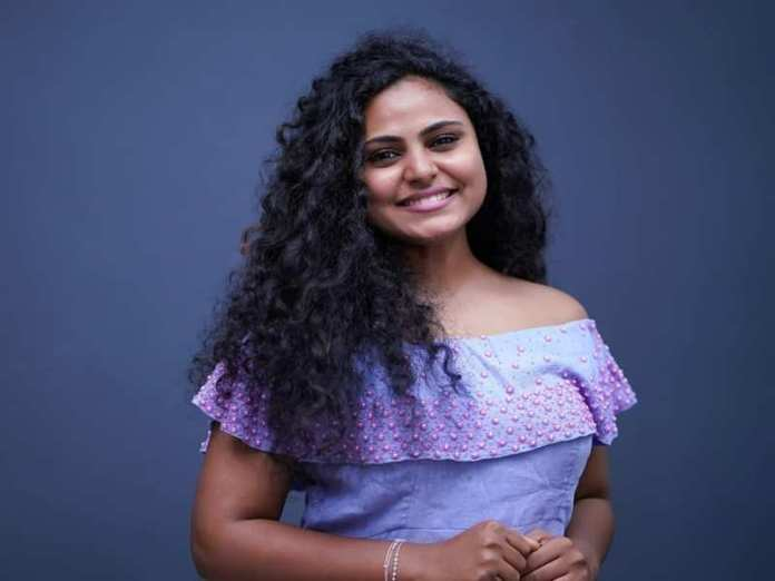Image result for actress vincy aloshious