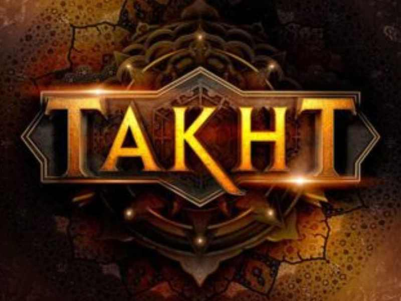 Karan Johar's upcoming Bollywood movie of 2020 'Takht'