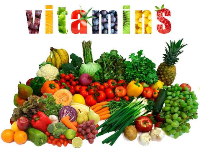 Vitamin deficiencies and hair loss.