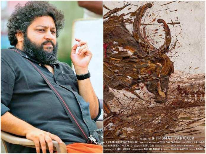 Image result for jallikattu malayalam movie