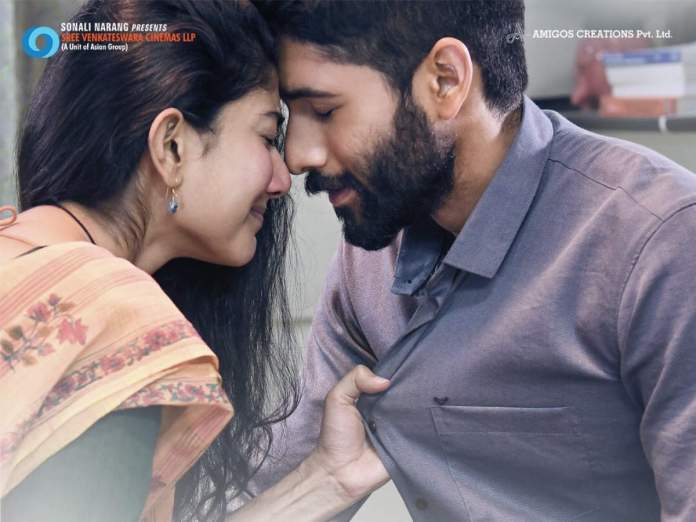 NC 19 is now Love Story: It looks like an intense and emotional love story  of Naga Chaitanya and Sai Pallavi   Telugu Movie News - Times of India
