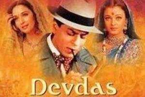 Real efforts for reel 'Devdas'