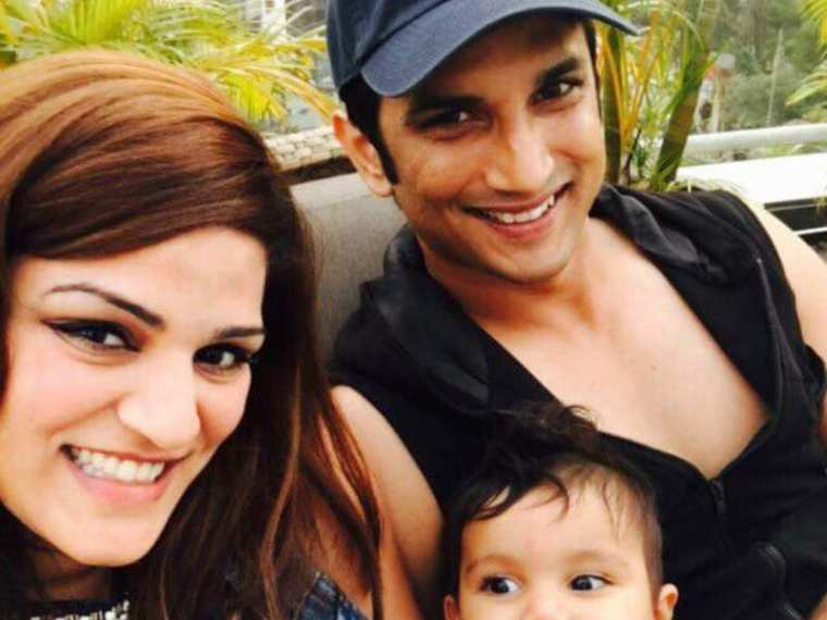 Sushant Singh Rajput's sister Shweta shares an inspiring handwritten note  by the late actor; see picture here | Hindi Movie News - Times of India