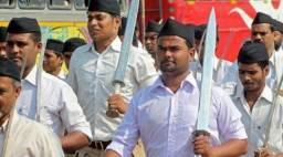 BJP ideological mentor RSS is India's biggest terror group: IG Indian Police