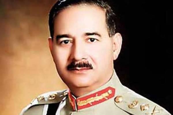 CJCSC General Rashid Mehmood retires with honour