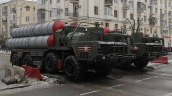 Russia may sell S 400 Missile Defence System to Pakistan ...