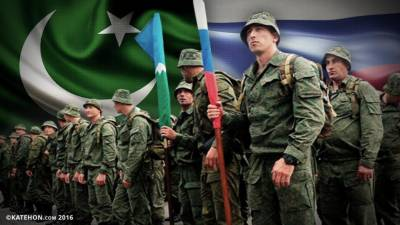Pakistan to join SCO Joint Counter Terrorism Military ...