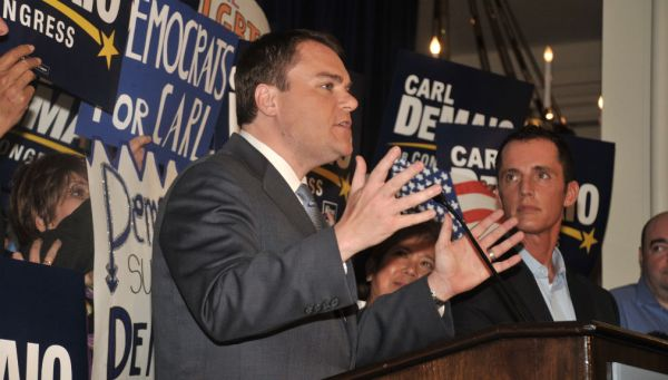 Rep. Peters, DeMaio Gird for Battle Royale in 52nd ...