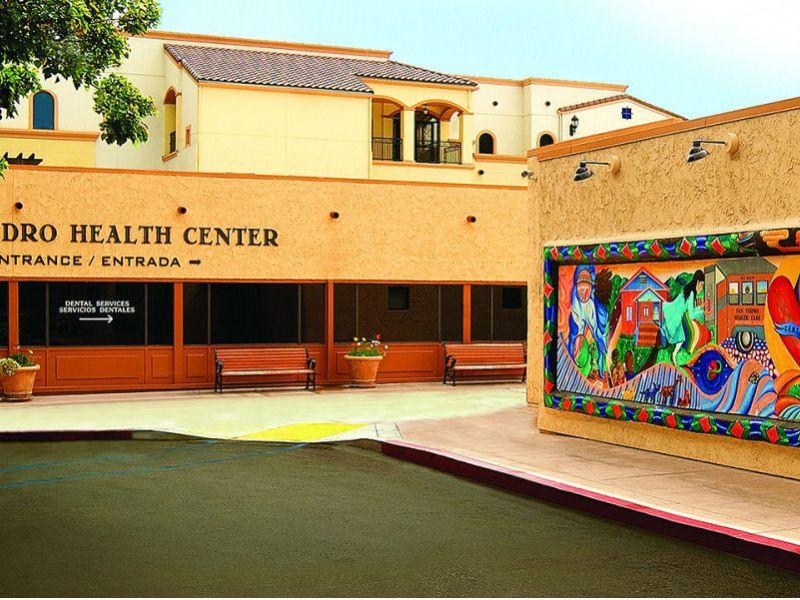 San Ysidro Health Center