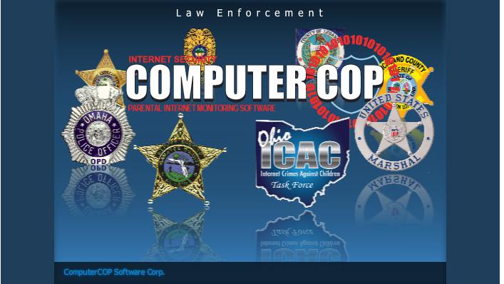 Computer Cop