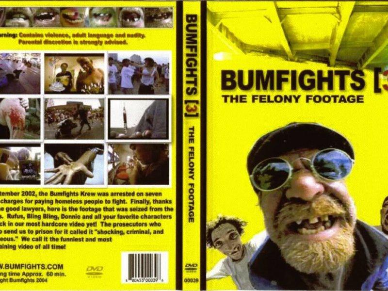 Bumfights