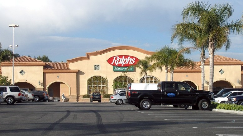 Ralphs Supermarket