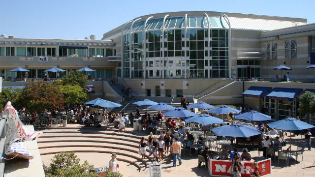 Price Center at UC San Diego