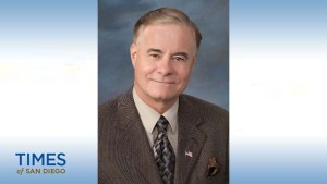 Santee Mayor Randy Voepel. Photo via City of Santee