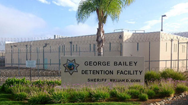 George Bailey Detention Facility