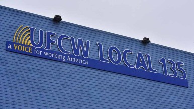 UFCW Local 135 is one of the biggest labor unions in San Diego County.