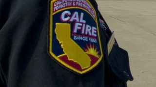 Cal Fire Finds Body of Possible Suicide Victim Under I-8 ...
