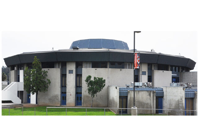 Valhalla High School