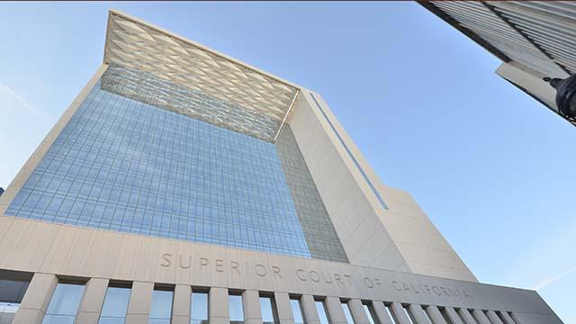 San Diego Superior Court.
