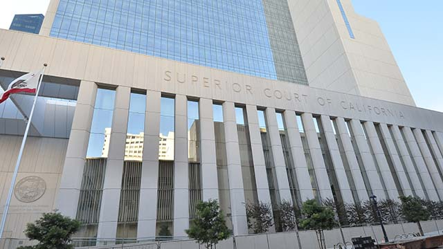 San Diego County Superior Court