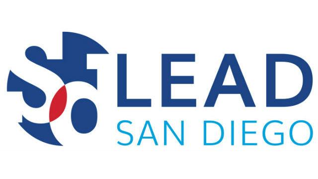 LEAD San Diego logo