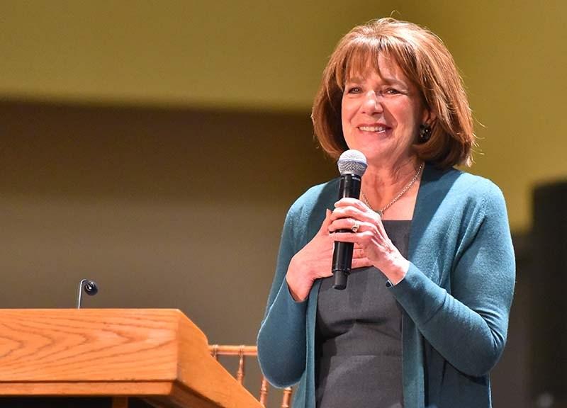 Rep.Susan Davis
