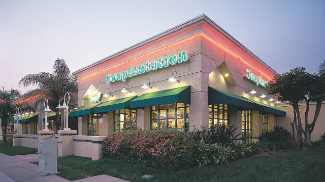 Souplantation Plans 40th Anniversary Celebration at Mission Gorge ...